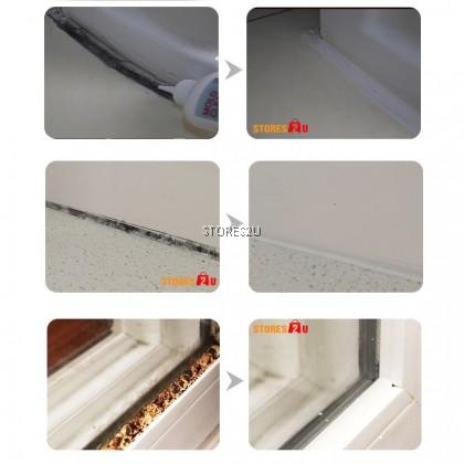 Korea Du Kkeobi Mold Cleaner (220ml) Silicone Mildew Remover Anti Mildew Cleaner Gel Removal Pembersih Kulat 韩国除霉啫喱