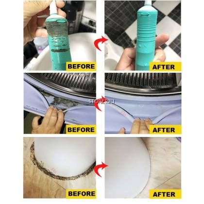 LKB Mold Cleaner (120g) Silicone Mildew Remover Gel Bathroom Kitchen Pembersih Sinki Silikon Kulat Kotoran 除霉啫喱剂