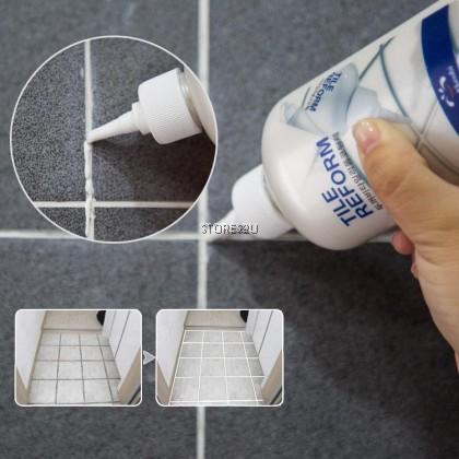 [Bundle Deals Special] Korea Du Kkeobi Tile Reform (300g) and Mold Cleaner (220ml)